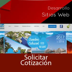 Desarrollo Sitios Web